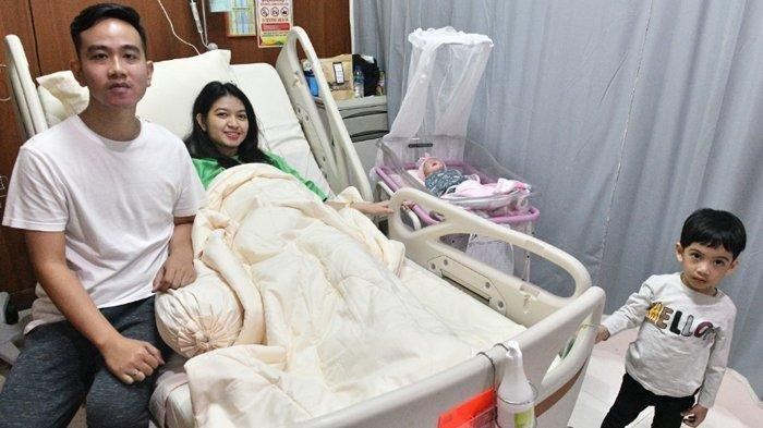 Lahirnya Anak Kedua Selvi Ananda Ditangani Tim Dokter Kepresidenan dan Ditemani Menteri dr Terawan