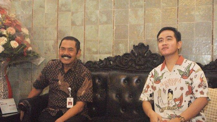 Megawati Panggil Khusus Wali Kota Solo, Sentil Gibran-Pilwako, FX Hadi Rudyatmo Ungkap Rahasia Ini