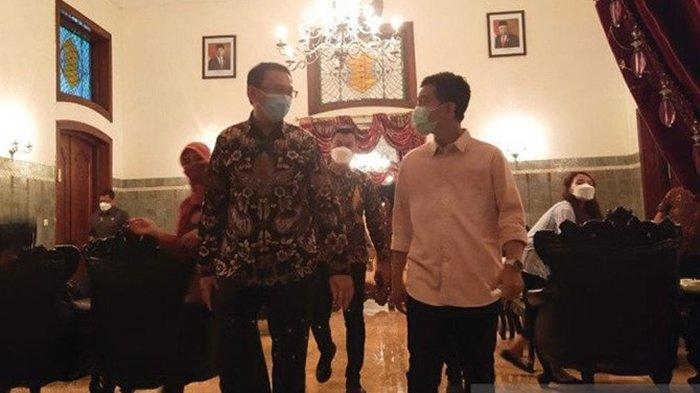 Prediksi Menteri Baru, PAN Masuk, Muhammadiyah, Ahok, Katanya Moeldoko Terlempar, PDIP Tambah Kader