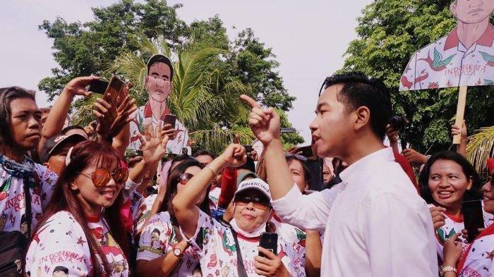 Jokowi Bantah Dinasti Politik, Gibran Daftar Pilwakot Solo di Tanggal Cantik