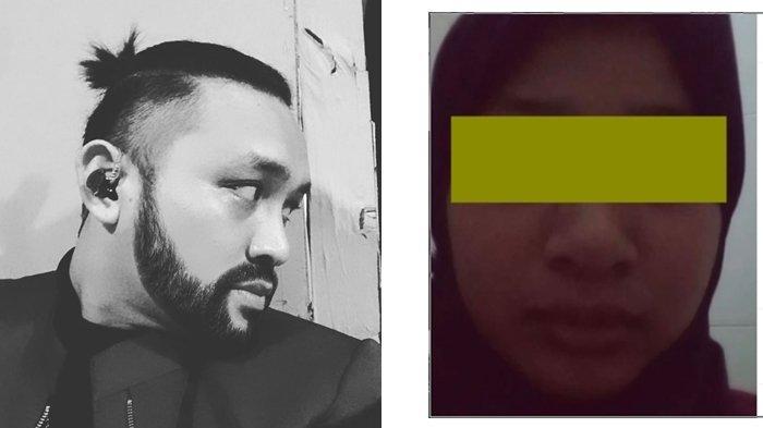 Gilang Dirga Minta Maaf setelah Dikelabui Pelaku Penghinaan Terhadap Keluarganya, Babak Baru Dimulai