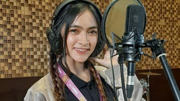 Gita Lombok Juara KDI 2020, Si Cantik Bersuara Emas Kebanggaan Keluarga, Dipuji Juri, Ini Hadiahnya
