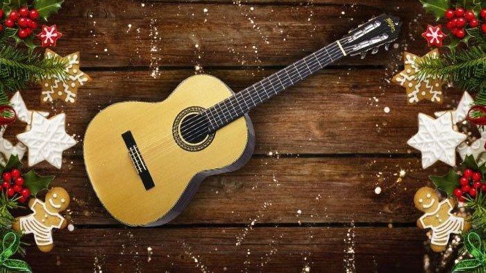 CHORD Gitar Lagu Natal Tahun 2020, Lengkap Dengan Lirik