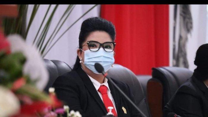 Refleksikan Kemerdekaan RI, Ketua DPRD Minahasa Pacu Semangat Kebangsaan Tou Minahasa