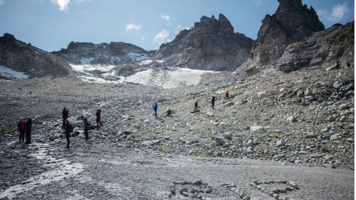 Gletser Dunia Mencair Lebih Cepat, Rata-rata 267 Miliar Ton Es per Tahun