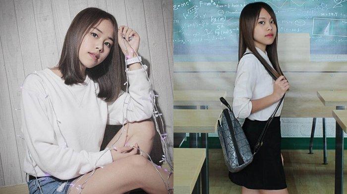 Gadis Cantik di Manado Ini Rindu Mal Beroperasi