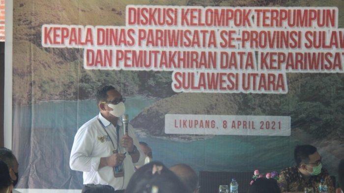 Bandara Sam Ratulangi Siap Jadi Etalase Promosi Wisata Kabupaten Kota se-Sulut