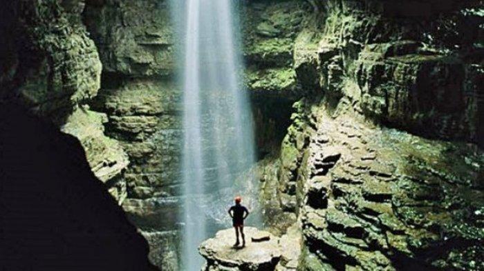 5 Destinasi Wisata yang Dulunya Jadi saksi Bisu Pembantaian Massal, Ada Goa Jomblang di Yogyakarta!