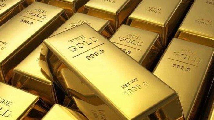 Sosok Budi Said, Pengusaha yang Beli 7 Ton Emas PT Antam