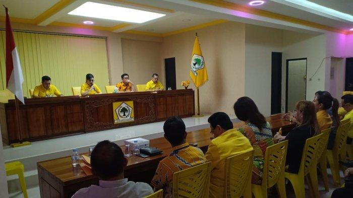 Golkar Buka Pendaftaran Bacalon Kepala Daerah
