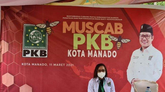 PKB Manado Tegaskan Ikrar Setia ke Gus AMI, Grace Tielman: Kami Solid dan Loyal