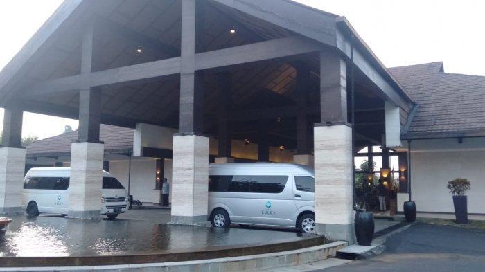 Grand Luley Manado Hotel and Resort