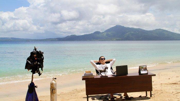 Bapontar 3 Pulau, Bunaken, Nain dan Siladen Bersama Grand Luley Cuma Rp 285 Ribu per Orang