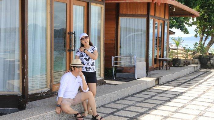 Grand Luley Manado menghadirkan paket Trip Tiga Pulau