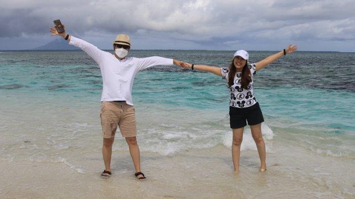 Nikmati Keindahan Sisi Lain Manado Dengan Trip Tiga Pulau dari Grand Luley