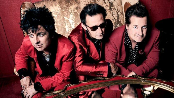 Chord 21 Guns - Green Day, Kunci Gitar dan Lirik Lagu 21 Guns, Dimainkan dari Kunci C