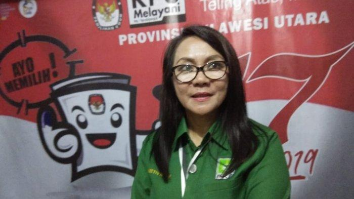 PKB Sulut Solid, Gretty Tielman Mengaku Loyalis Cak Imin
