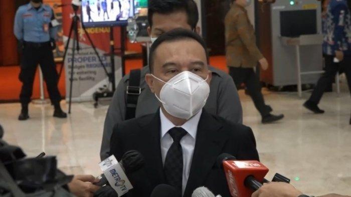 Seperti Ini Sosok Sufmi Dasco Ahmad Ketua Harian Partai Gerindra yang Baru