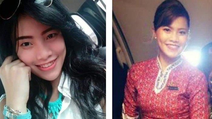 Kalung Salib dan Paspor Milik Pramugari Grislend Gloria Natalies Ditemukan Kopaska TNI AL