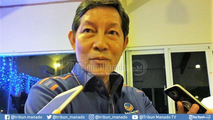 BREAKING NEWS: GSVL Sebut Saya Pindah Nasdem karena Jokowi