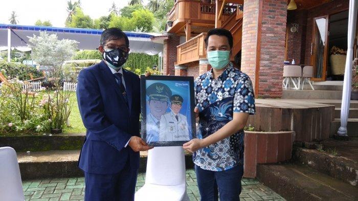 Ini Prestasi Kepemimpinan Wali Kota GSVL 10 Pimpin Manado