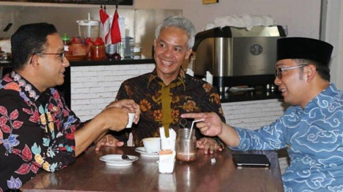 Refly Harun Blakblakan Ramal Politik Tahun 2024, Anies Nganggur, Ganjar-Ridwan Naik Tahta