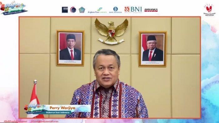Gerakan Nasional BBI dan BWI: Pelangi Sulawesi, dari Sulawesi ke Mancanegara