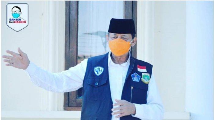 Tribun Network Hadir di Provinsi Banten, Semua Ada di TribunBanten.com