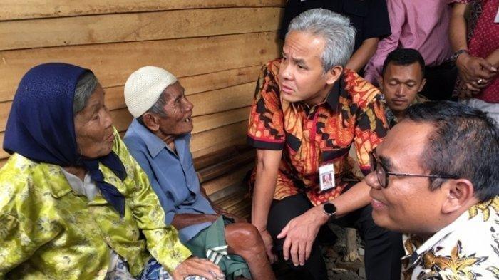 Ganjar Pranowo Impikan Ahok Bergabung Dukung Jokowi-Ma'ruf