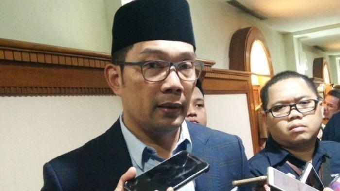 Sudah Direspon Mahfud MD, Kini Ridwan Kamil Bertanya Mengapa Kepala Daerah yang Bertanggung Jawab?