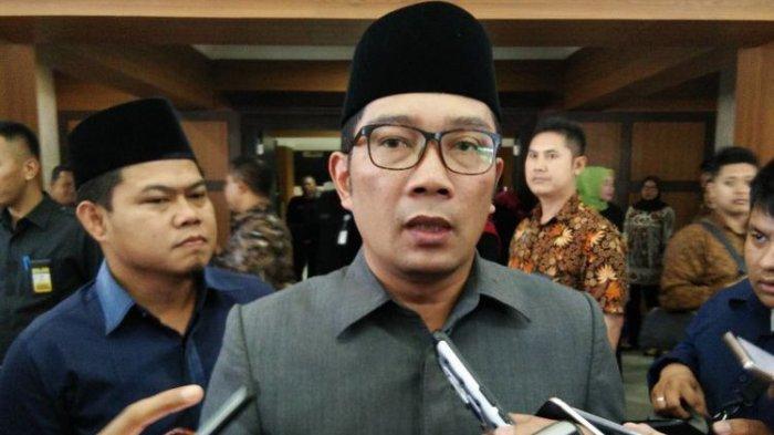 Ridwan Kamil Sebut Milenial Jabar Harus Punya Iman, Ilmu, dan Akhlak
