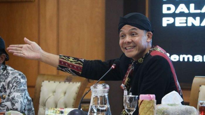 Pengamat Politik Sebut Sikap PDIP pada Ganjar Pranowo adalah Kesalahan: