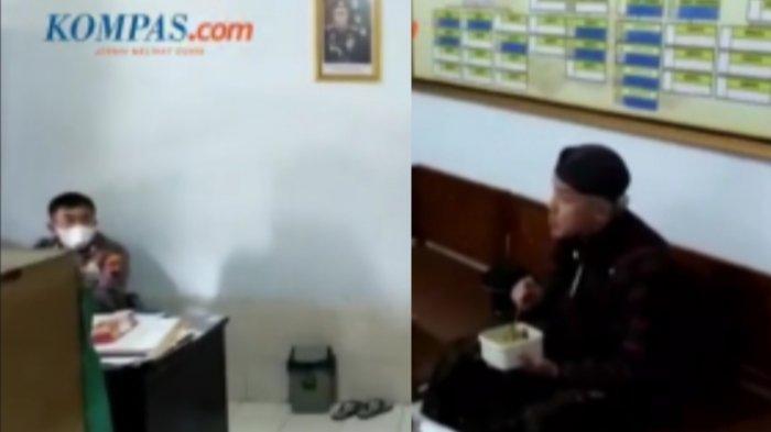Ganjar Pranowo Bikin Kaget Kapolsek Kranggan dan Pinjam Ruang Kerja, AKP Sugihartono Singgung Bupati