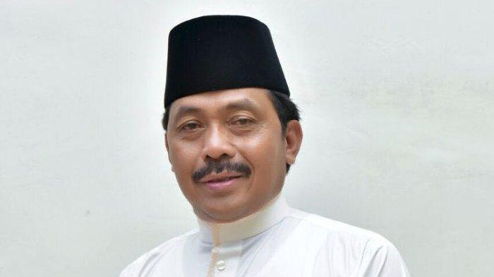 Gubernur Kepri Nurdin Basirun Hanya Diam saat Didakwa Terima Gratifikasi Rp 4,22 Miliar