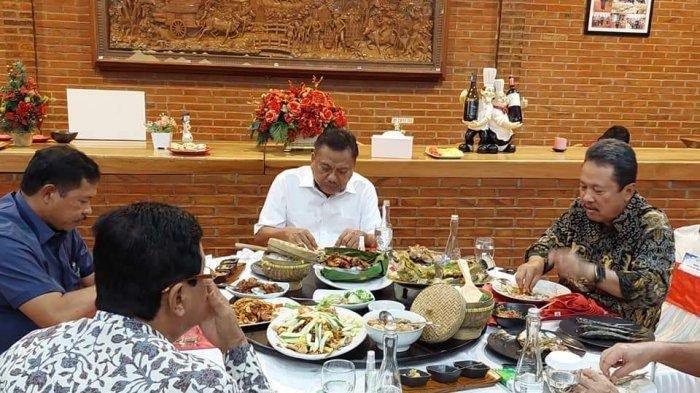 Diplomasi Kuliner Ala Olly Dondokambey, Resep Lobi Sang Gubernur Sulut