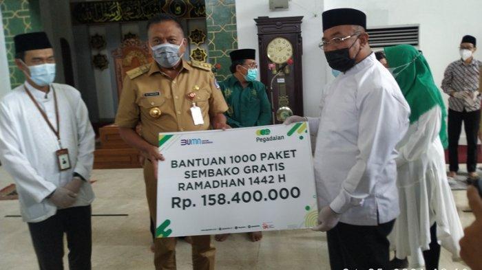 Olly Dondokambey Bakal 'Todong' BUMN, Konsolidasi Bantuan Dukung Program ODSK
