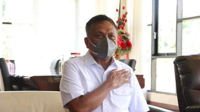 Gubernur Sulut Olly Dondokambey Desak Perangkat Daerah Lakukan Inovasi di Tengah Pandemi