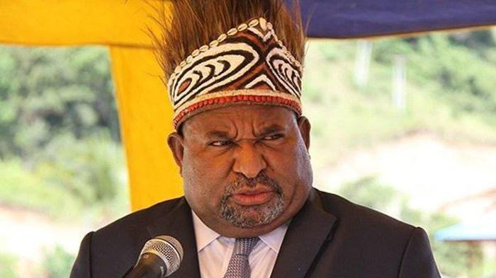 Tanggapi soal KKB yang Dicap Teroris, Gubernur Papua Lukas Enembe Minta Dikaji Ulang, Ini Alasannya
