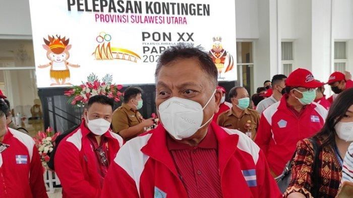 PPKM Sulut Turun ke Level 2, Olly Minta Masyarakat Disiplin Prokes