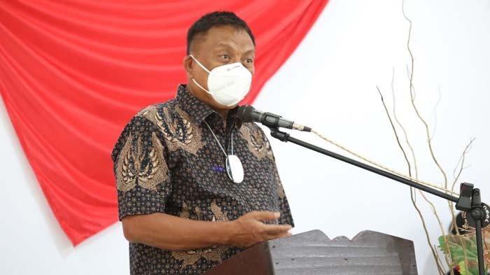 Terkait Pilgub Sulut 2024, Pengamat Politik: Olly Dondokambey Masih Kuat