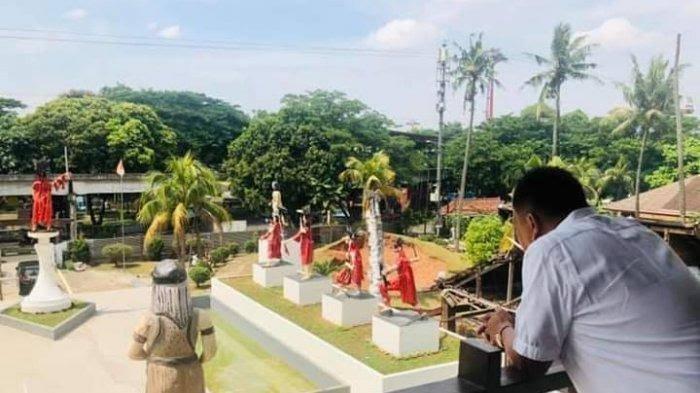 Sulut Bangun Fasilitas Wisata di Taman Mini Indonesia Indah, Tahun ini Kucur Rp 25 Miliar