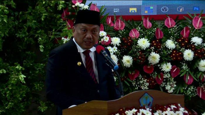 Gubernur Sulut Olly Dondokambey Singgung Prestasi Greysia Polii saat Memotivasi Atlet PON Papua