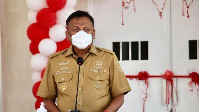 Olly Dondokambey Gaungkan 'Gerakan Mari Jo Bakobong', Nilai Tukar Petani Naik Konsisten