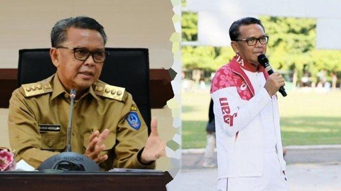 BREAKING NEWS Gubernur Sulsel Nurdin Abdullah Diduga Ditangkap Komisi Pemberantasan Korupsi