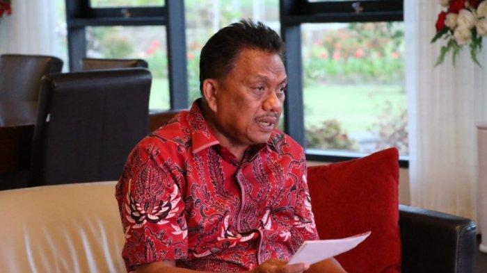 Gubernur Olly Dondokambey Beber Peran Bung Karno Lahirkan Pancasila