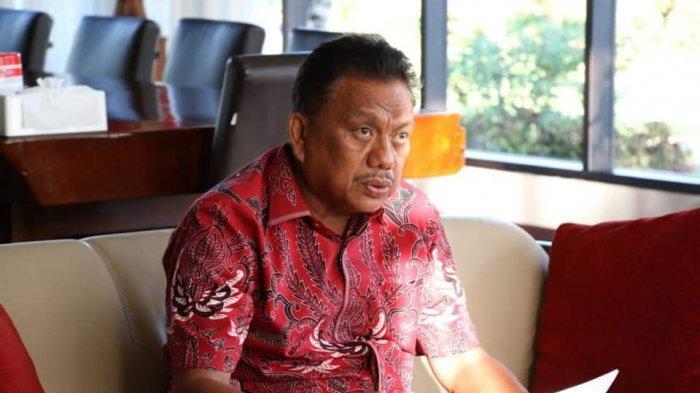 Gubernur Olly dan 4 Menteri Bahas Super Hub Indonesia Timur, Beber Kendala Regulasi