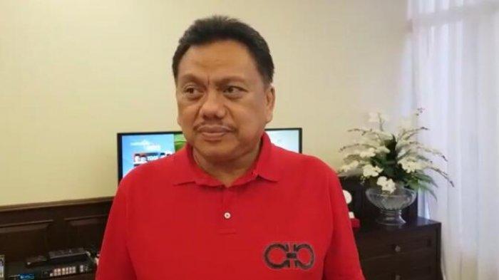 Olly Dondokambey Ucapkan Selamat Menunaikan Ibadah Puasa Untuk Warga Sulawesi Utara