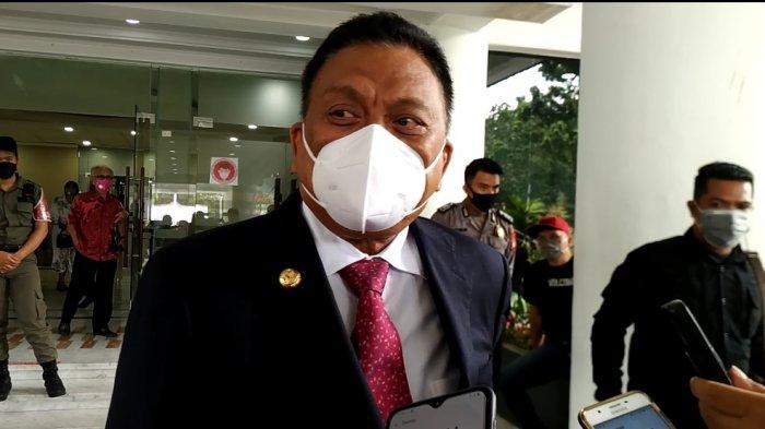 Gubernur Sulut Olly Dondokambey Ucapkan Selamat Idulfitri, Ini Pesannya