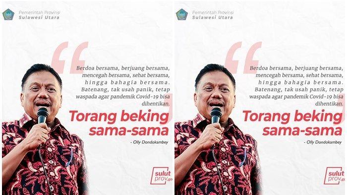 Pemprov Apresiasi 3 Kepala Daerah Respon Arahan Gubernur, Siapkan Lahan Pekuburan Covid-19