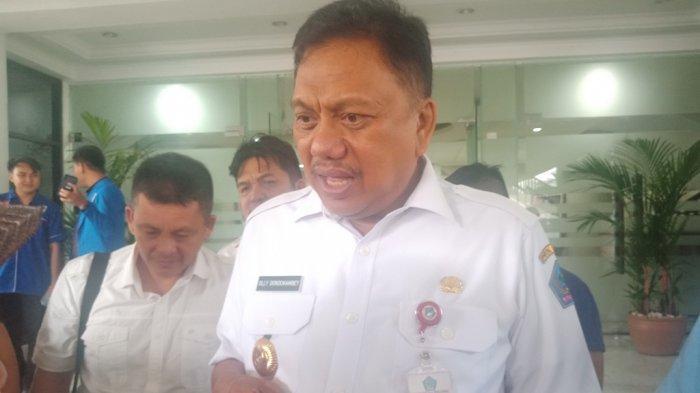 Gubernur Potong Tunjangan PNS Selama 6 Bulan, Geser untuk Penanganan Virus Corona